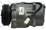 Kompresor klimatyzacji TEAMEC  8600031
