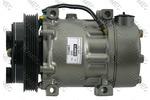 Kompresor klimatyzacji TEAMEC  8600075