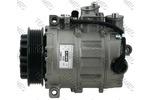 Kompresor klimatyzacji TEAMEC  8600110