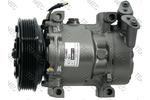 Kompresor klimatyzacji TEAMEC  8600113