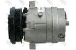 Kompresor klimatyzacji TEAMEC  8600151