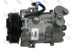 Kompresor klimatyzacji TEAMEC  8600185-Foto 1