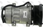 Kompresor. klimatyzacja TEAMEC 8600207