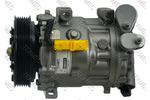 Kompresor klimatyzacji TEAMEC  8608557