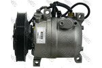 Kompresor klimatyzacji TEAMEC  8610602