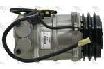 Kompresor klimatyzacji TEAMEC  8614985