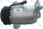Kompresor klimatyzacji TEAMEC  8614993