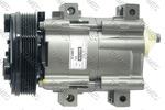Kompresor klimatyzacji TEAMEC  8623298