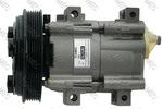 Kompresor klimatyzacji TEAMEC  8623302