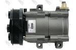 Kompresor klimatyzacji TEAMEC 8623313 TEAMEC 8623313