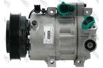 Kompresor klimatyzacji TEAMEC  8623348