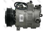Kompresor klimatyzacji TEAMEC 8629518 TEAMEC 8629518