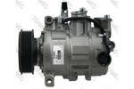 Kompresor klimatyzacji TEAMEC  8629611