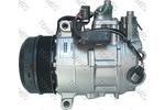 Kompresor klimatyzacji TEAMEC  8629636