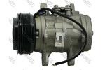 Kompresor klimatyzacji TEAMEC  8633311
