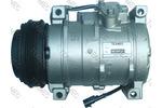 Kompresor klimatyzacji TEAMEC  8638825