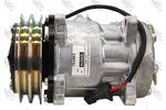 Kompresor klimatyzacji TEAMEC  8645635
