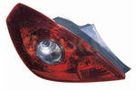 Lampa tylna zespolona ALKAR  2209421 (Z lewej)