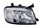 Reflektor ALKAR 2702564