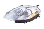 Reflektor ALKAR 2742480 ALKAR 2742480