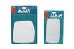 Szkło lusterka - wkład ALKAR  9512357 (Z prawej)