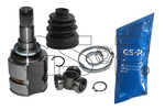 Przegub napędowy - kompletny GSP 699046 GSP 699046