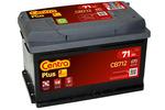 Akumulator CENTRA CB712 CENTRA CB712