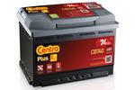 Akumulator<br>CENTRA<br>CB740