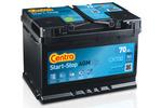 Akumulator CENTRA CK700 CENTRA CK700