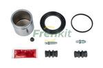 Zestaw naprawczy zacisku hamulca FRENKIT  257921 (Oś przednia)