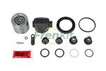 Zestaw naprawczy zacisku hamulca FRENKIT  257978 (Oś przednia)