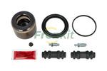 Zestaw naprawczy zacisku hamulca FRENKIT  266901 (Oś przednia)