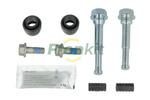 Zestaw tulei prowadzących, zacisk hamulca FRENKIT 810013