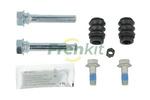 Zestaw tulei prowadzących, zacisk hamulca FRENKIT 810019 FRENKIT 810019