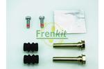 Zestaw tulei prowadzących, zacisk hamulca FRENKIT 810028 FRENKIT 810028