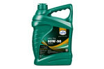 Olej przekładni kierowniczej EUROL E110627 EUROL E110627