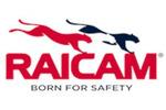 Szczęki hamulcowe - komplet RAICAM  7238RP (Oś tylna)