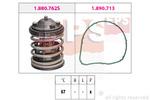 Termostat układu chłodzenia EPS 1.880.851 EPS 1.880.851