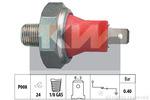 Włącznik ciśnieniowy oleju KW 500 017 KW 500017