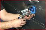 Zestaw do sprawdzania, ciśnienie w układzie chłodzenia KS TOOLS 150.1930-Foto 15