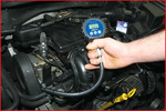 Zestaw zacisku zabezpieczającego, nadwozie KS TOOLS 420.5015