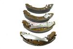 Szczęki hamulcowe - komplet MAXGEAR  19-0223