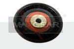Rolka kierunkowa, prowadząca paska klinowego zębatego MAXGEAR  54-0216