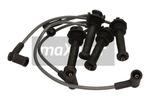 Przewody zapłonowe - zestaw MAXGEAR  53-0114