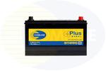 Akumulator COMLINE CB031PL COMLINE CB031PL