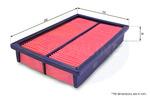 Filtr powietrza COMLINE CMZ12449 COMLINE CMZ12449