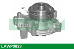 Pompa wody LUCAS ENGINE DRIVE LAWP0828