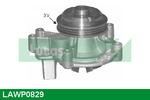 Pompa wody LUCAS ENGINE DRIVE LAWP0829