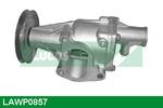 Pompa wody LUCAS ENGINE DRIVE LAWP0857