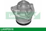 Pompa wody LUCAS ENGINE DRIVE LAWP0916